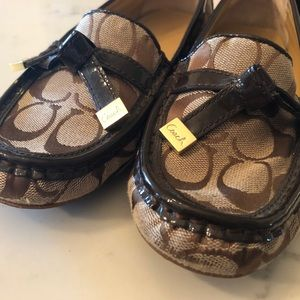 Coach Shoes - Coach loafers